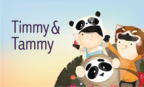 Timmy & Tammy