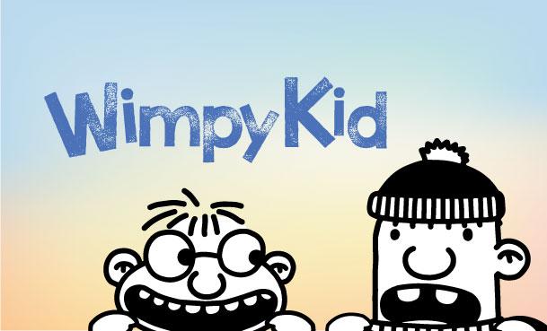 Wimpy Kid