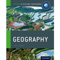 geography sl and hl study guide