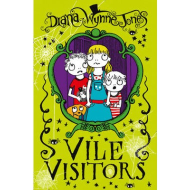 Vile Visitors