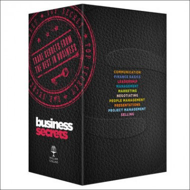 Business Secrets Box Set