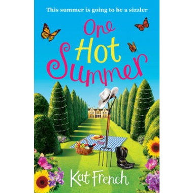One Hot Summer :A Laugh-out-Loud Love Story