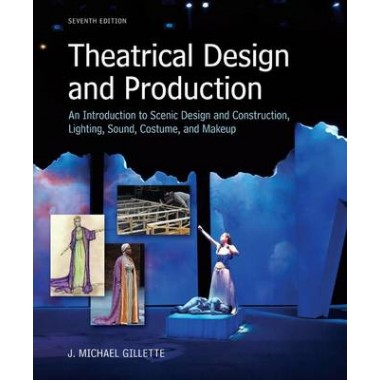 THEATRICAL DESIGN and PRODCTN:INTR SCENE DES and CONSTR LIGHT SOUND COSTUME and MAKEUP