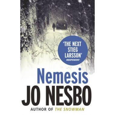 Nemesis :Harry Hole 4