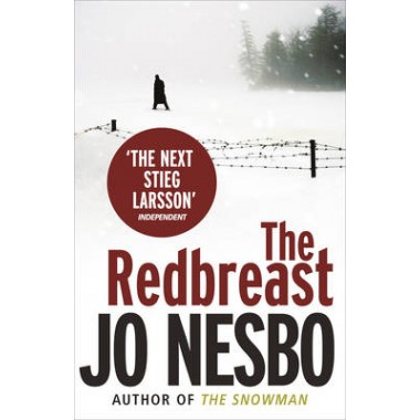 The Redbreast :Harry Hole 3