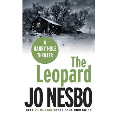 The Leopard :Harry Hole 8