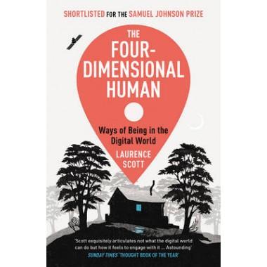 FOUR-DIMENSIONAL HUMAN /P