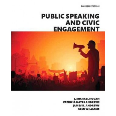 Public Speaking and Civic Engagement Plus New Mylab Communication for Public Speaking--Access Card Package