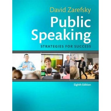 Public Speaking :Strategies for Success Plus New Mylab Communication for Public Speaking -- Access Card Package