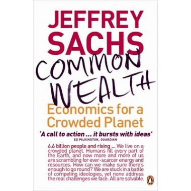 Common Wealth :Economics for a Crowded Planet
