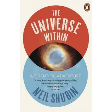 The Universe Within :A Scientific Adventure