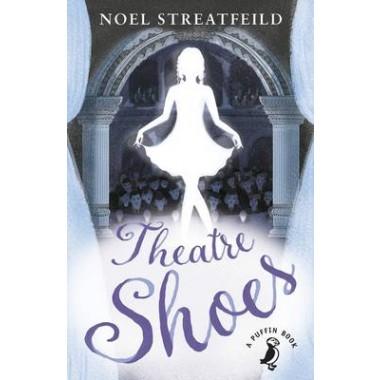 Theatre Shoes