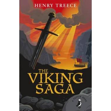 The Viking Saga