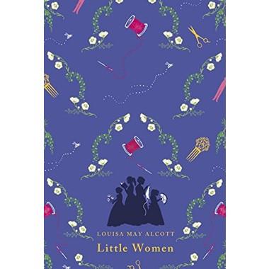 Little Women :Puffin Cloth Classic