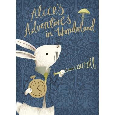 Alice's Adventures in Wonderland :V&A Collector's Edition