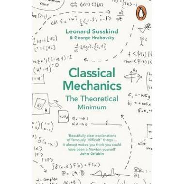 Classical Mechanics :The Theoretical Minimum