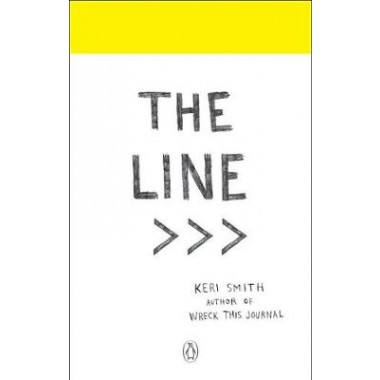 The Line :An Adventure Into Your Creative Depths