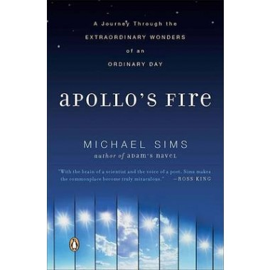 Apollo's Fire :A Journey Through the Extraordinary Wonders of an Ordinary Day