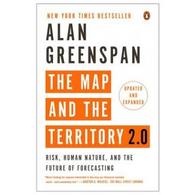 The Map and the Territory 2.0 :Risk, Human Nature, and the Future of Forecasting