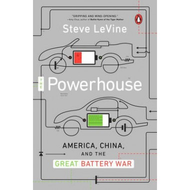 The Powerhouse :America, China and the Great Battery War