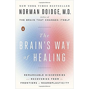 BRAIN'S WAY OF HEALING  THE