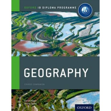 Image result for IBDP Geography book