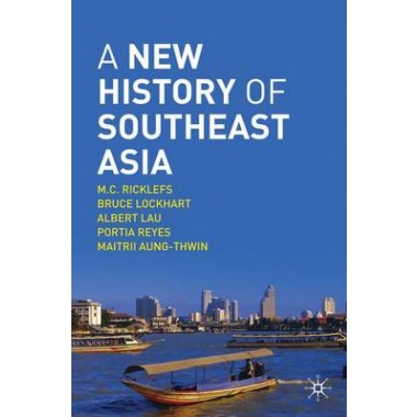 A New History of Southeast Asia