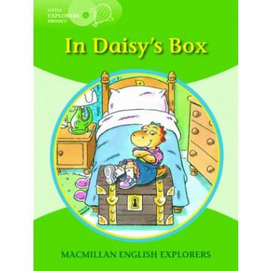 Little Explorers: In Daisy's Box