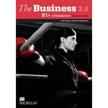 The Business 2.0 - Intermediate Student Book + CDs