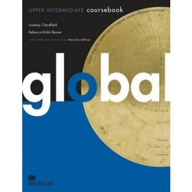 Global Business Class Student's Book Pack Upper Intermediate Level