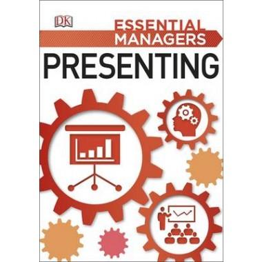 Presenting