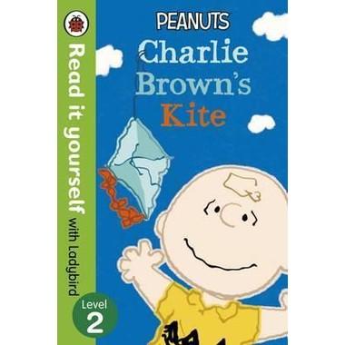 RIY LB L2: PEANUTS CHARLIE BROWN'S KITE