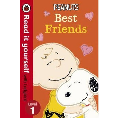 RIY LB L1: PEANUTS BEST FRIENDS