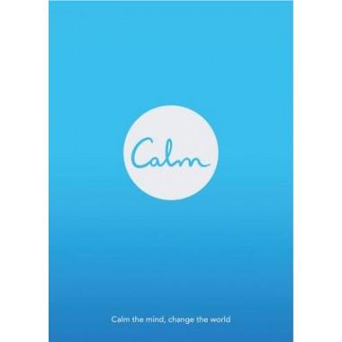 Calm :Calm the Mind. Change the World