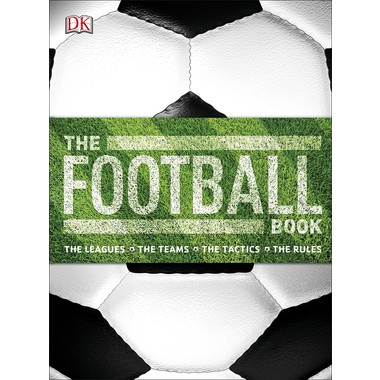 The Football Book