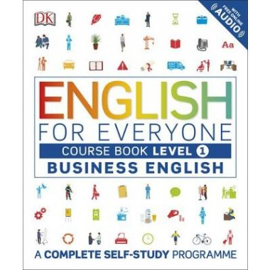 ENGLISH FOR EVERYONE BUSINESS ENGLISH LE