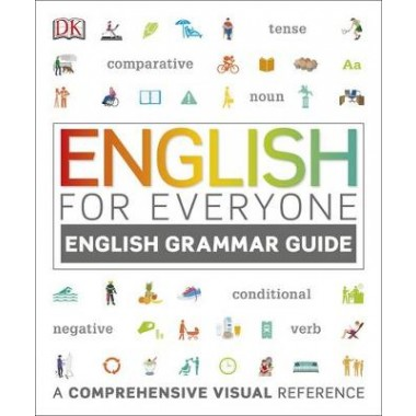 ENGLISH FOR EVERYONE GRAMMAR GUIDE