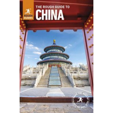 The Rough Guide to China (guide to China)