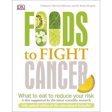 Foods to Fight Cancer :What to Eat to Reduce your Risk