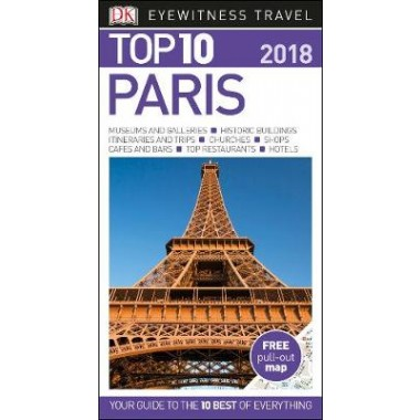 Top 10 Paris :2018
