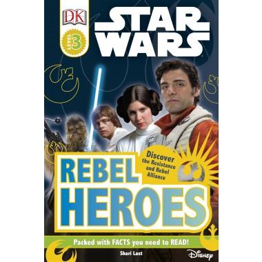 Star Wars Rebel Heroes
