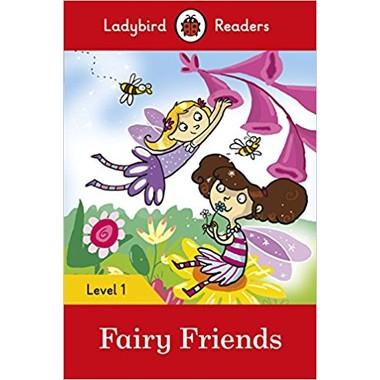 LB READERS L1: FAIRY FRIENDS