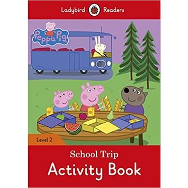 LB READERS L2: PEPPA PIG: SCHOOL TRIP