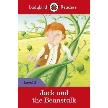 LB READERS L3: JACK AND THE BEANSTALK