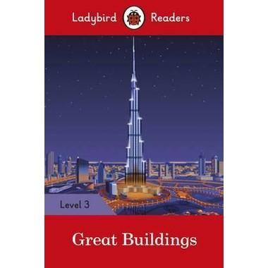 LB READERS L3: GREAT BUILDINGS