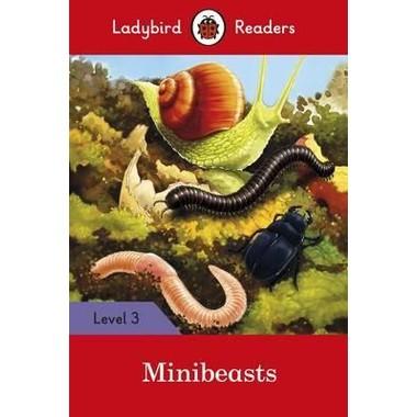 LB READERS L3: MINIBEASTS