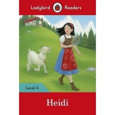 LB READERS L4: HEIDI