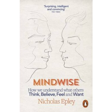 Mindwise :How We Understand What Others Think, Believe, Feel, and Want