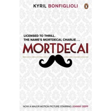 Mortdecai :Now a Major Film
