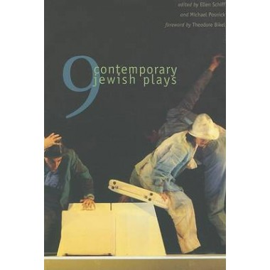 Nine Contemporary Jewish Plays
